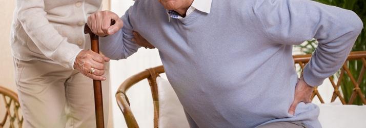 Image result for elderly back pain